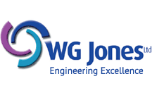 WG Jones Engineering Excellence